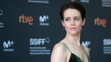 Claire Foy on shooting 'First Man': 'It was as real as humanly possible'