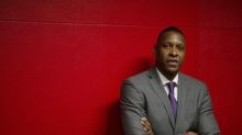 Raptors president not engaging in contract talks just yet after hectic stretch