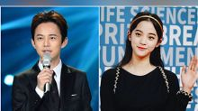 He Jiong apologises for comments on Nana Ouyang's acting