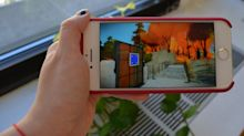 'The Witness' for iOS brings you soothing graphics to accompany tough puzzles