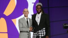 Adam Silver Made A Funny Joke About The Trades Involving The Indiana Pacers During The NBA Draft's 22nd Pick