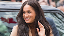 Score a Duchess-approved look with Meghan Markle's favourite Canadian fashion brands
