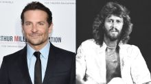 Bradley Cooper in talks to hit the high notes as Barry Gibb in Bee Gees biopic