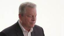 Al Gore Explains Why 2017 Is the Right Time for 'An Inconvenient Sequel'