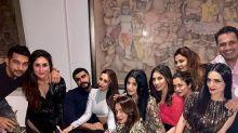 Arjun Kapoor & Rumoured GF Malaika Arora Party Together & Their Cosy Picture Speak Volumes!