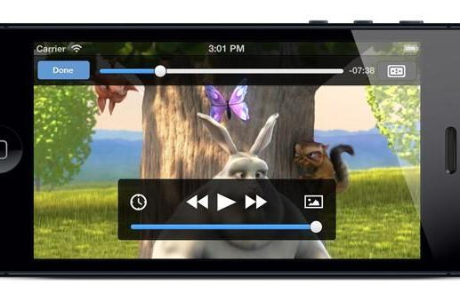VLC returns to iOS after two-year hiatus, brings AirPlay and Dropbox integration