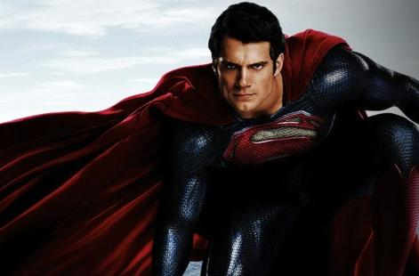 Superman saves the world... of warcraft