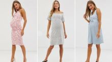 How a Love Island contestant's fake bump exposed the truth about maternity-wear modelling