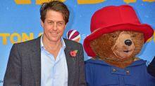 'Paddington 2'-Premiere: Ein Bär, ein Bösewicht und Elyas M'Barek