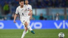 Foot - Euro - La composition de l'Italie contre la Suisse à l'Euro: sans Verratti ni Florenzi