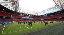 Netherlands vs Ukraine LIVE: Euro 2020 team news, line-ups and latest build-up today