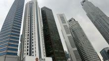 Singapore fines ex-trader over Malaysia's 1MDB saga
