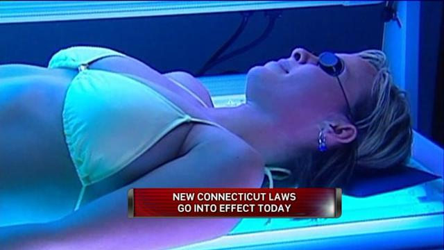 New Connecticut Laws Go Into Effect Today