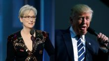 Alt-Oscars: Trump backers tuning out Academy Awards, because Meryl Streep