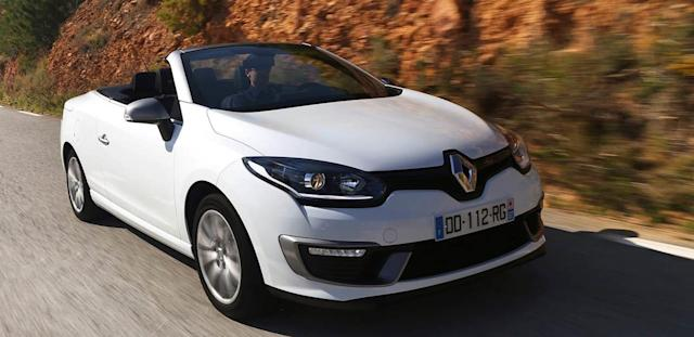 Is Renault facing its own emissions scandal? (updated)