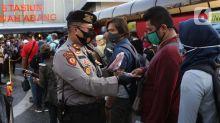 Ada 3.861 Kasus Baru Covid-19, DKI Jakarta Bertambah 1.000 Lebih