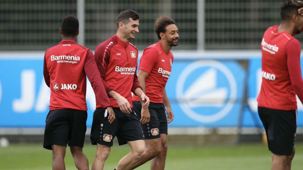 Así es Bayer Leverkusen, el equipo en el que debutará Lucas Alario