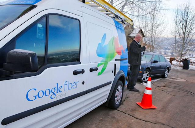 Google Fiber to shut down in Louisville after ongoing service issues