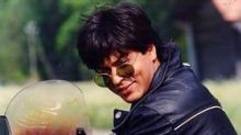 I Don't Change the Channel When a DDLJ Song Plays: Shah Rukh Khan
