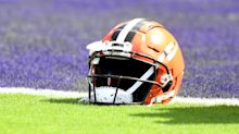 Browns get positive COVID-19 test ahead of game vs. Titans