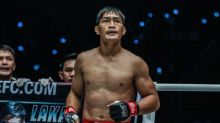 Eduard Folayang Breaks Down Eddie Alvarez vs Iuri Lapicus Lightweight Showdown