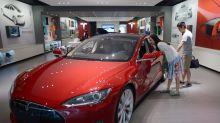 One advantage that Elon Musk's China-based EV competitors hold over Tesla: Profits
