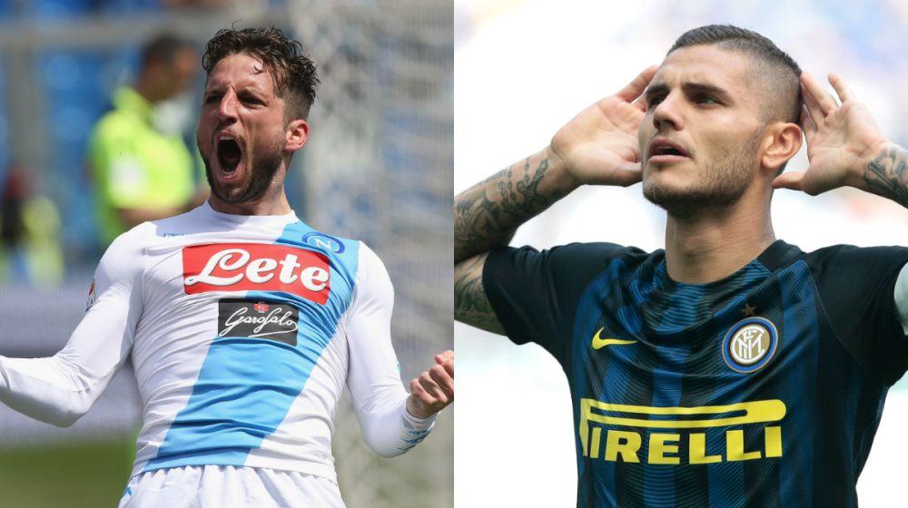 LIVE: Inter-Napoli in diretta