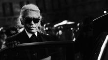 10 Dinge, die du noch nicht über Designer Karl Lagerfeld wusstest
