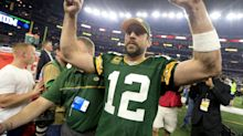 Did Packers get away with holding on Aaron Rodgers' game-saving throw?