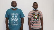 Nigerian men arrested over German PPE 'scam'
