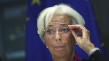 European Central Bank keeps rates low as Lagarde takes helm