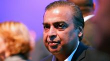 India's richest man lost $300 million a day in the past two months due to coronavirus