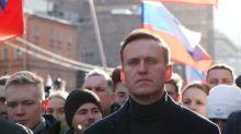 Vladimir Putin critic Alexei Navalny was likely poisoned, German doctors say