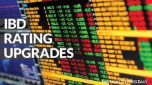 Stock Upgrades: Edwards Lifesciences Shows Rising Relative Strength