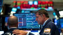 Wall Street tem pior sessão do ano, afetada por tensão EUA-China