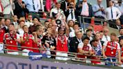 Wood fires Rotherham into Championship