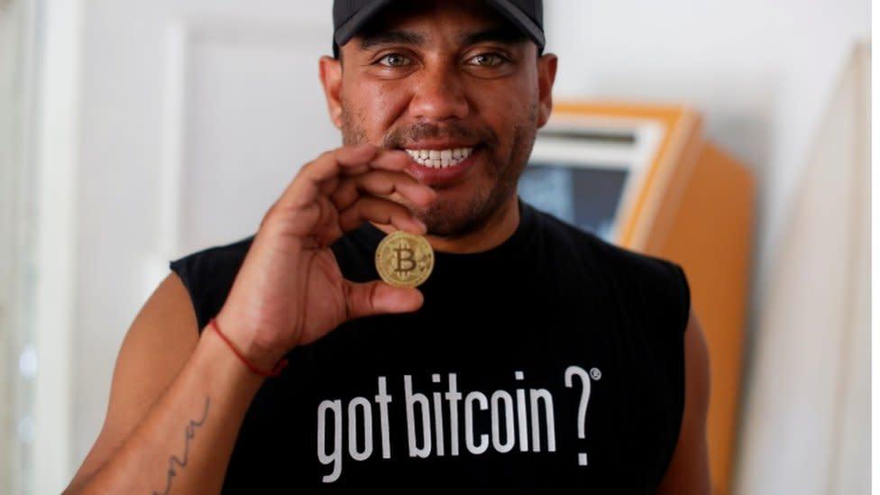 World Bank rejects El Salvador request for Bitcoin help