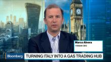 Snam CEO Alvera Says Lowering Gap Between U.S. and EU Gas Prices Is Key for Europe