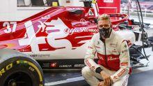 Insider verrät: Schumachers Debüt hätte fast doch geklappt
