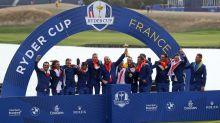 2020 Ryder Cup postponed for 12 months