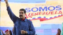 Venezuela congress going ahead despite 'imperial' threat: Maduro