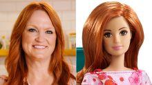 Pioneer Woman Ree Drummond Now Has Her Own Barbie Doll