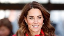 The Duchess of Cambridge shares three final images from lockdown photo project
