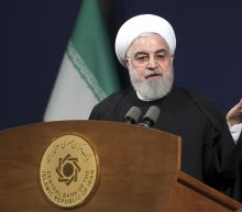 Iran's president says 'no limit' to nuclear enrichment
