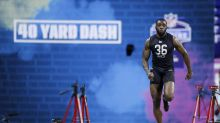 Top 10 fantasy rookie takeaways from the 2020 NFL Combine