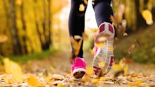 Celebrity trainer Harley Pasternak shares his tips for staying healthy and stress-free this fall
