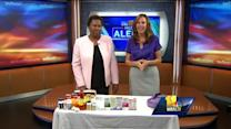 Healthy home makeover gets you ready for cold, flu season
