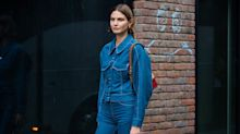 Denim Jacket Outfits To Fashion Up Your Off-Duty Look