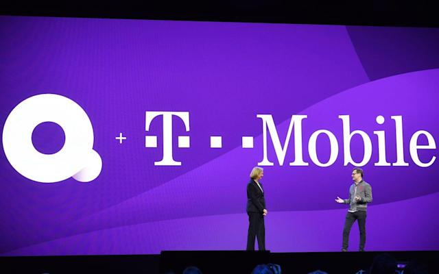 T-Mobile family plans will include Quibi free for one year