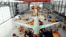 Airbus cuts 1,100 jobs in France, Germany